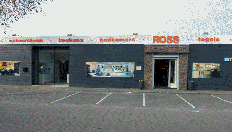 Ross Showroom