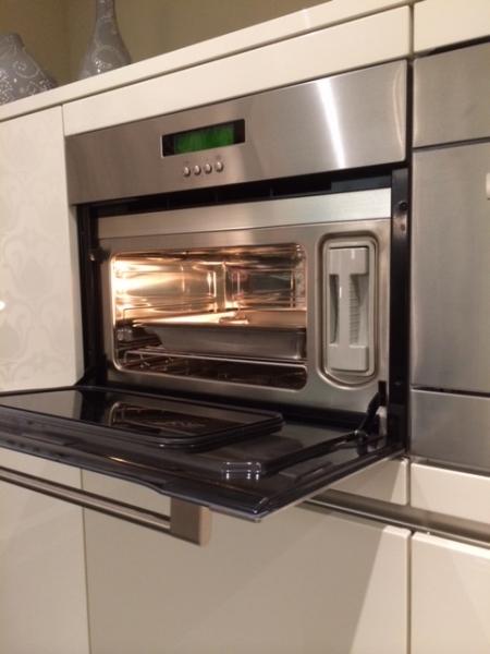 oven aanbieding